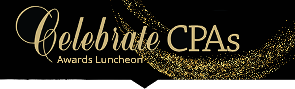 Celebrate CPAs Awards Luncheon