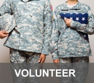 Military Tax Prep Volunteers needed