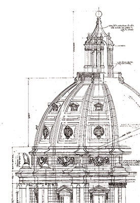 Capitol Drawing