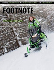 Footnote Cover: April 2019