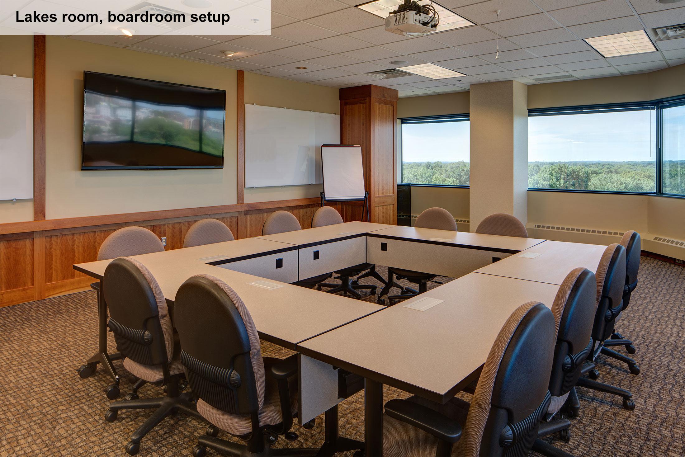 Meeting Room for 25: Classroom Rental in Bloomington, MN