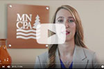 View video 1: Applying to take the CPA exam in Minnesota