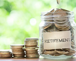 Tips for retirement planning at any age
