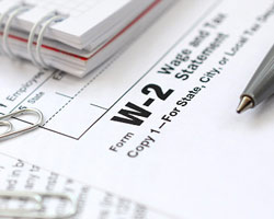 Understand your W-2 this tax season: The Tax Cuts and Jobs Act has changed this longtime form
