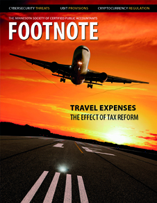 Footnote cover