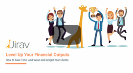 Level Up Your Financial Outputs