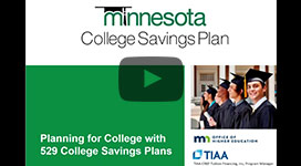 Saving for College with 529 College Savings Plans