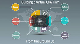 Building a Virtual CPA Firm From the Ground Up